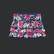 girls drew skirt