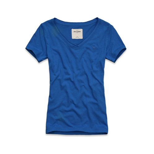 short sleeve (old) theresa tee