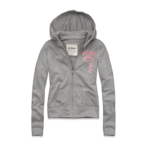 hoodies & sweatshirts bailey fleece