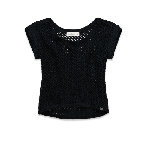 girls sonia sweater