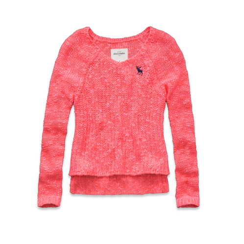 girls maria sweater