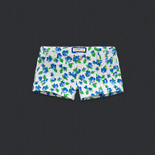 girls benni shorts