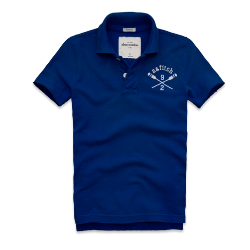 guys calkins brook polo