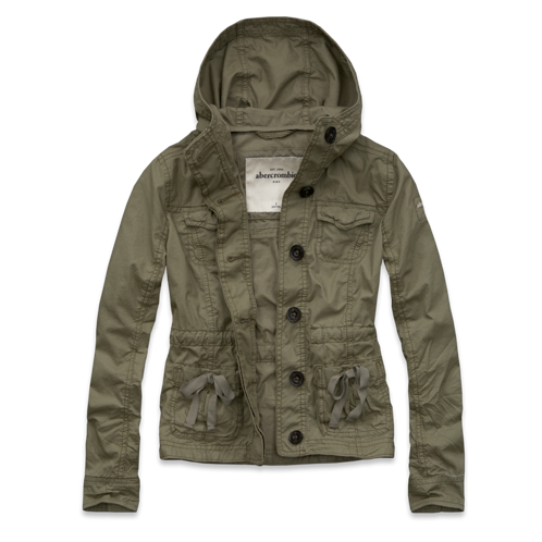 girls marisa jacket