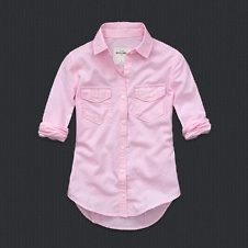 girls trisha shirt