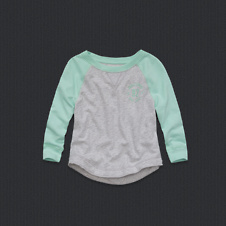 girls valerie sweatshirt