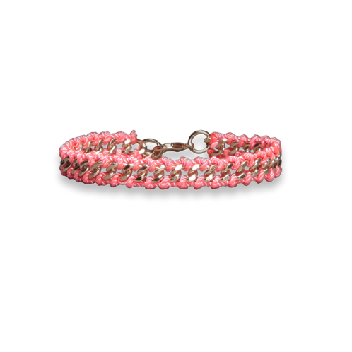 girls bright shine bracelet