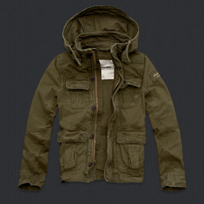 boys basin mountain parka