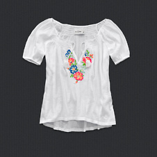 girls leanne top