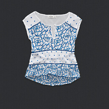 girls joanna top