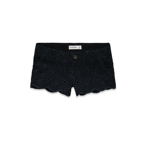 girls reese shorts