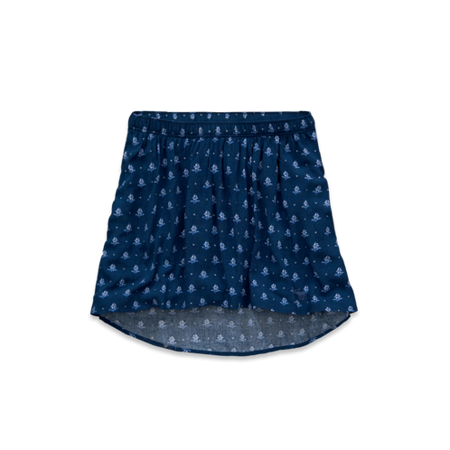 girls trista skirt