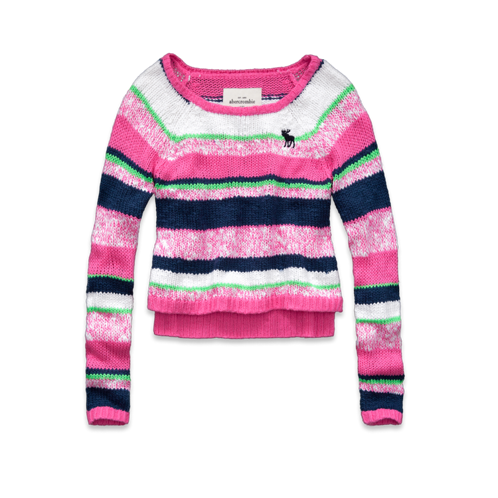 girls meg sweater