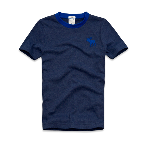 graphic tees (off during sale) rollins pond tee