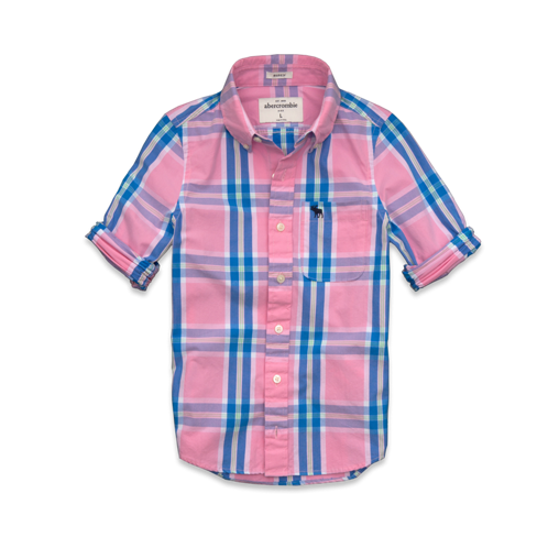 guys woodfall trail shirt