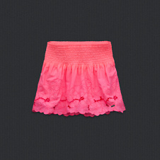 girls adriana skirt