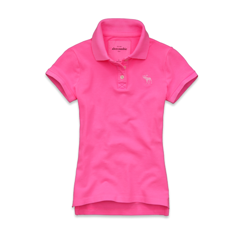 tops madison polo