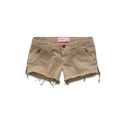 girls maria shorts