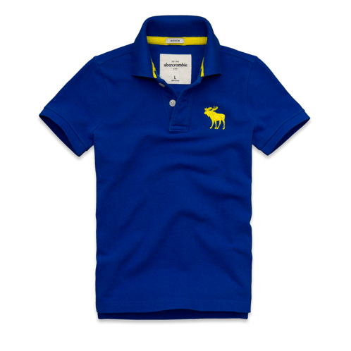 guys orebed brook polo