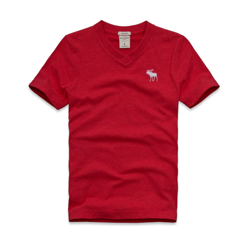 guys beckhorn trail tee