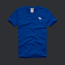 boys beckhorn trail tee