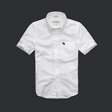 boys bradley pond oxford shirt