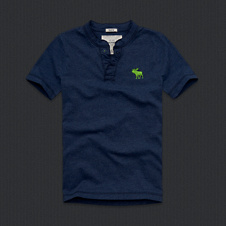 boys marble mountain henley