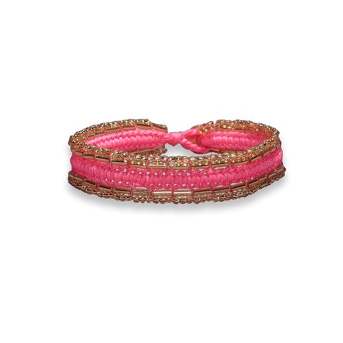 accessories colorful shine bracelet