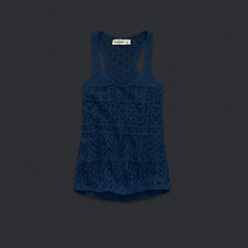 girls marisa sweater tank