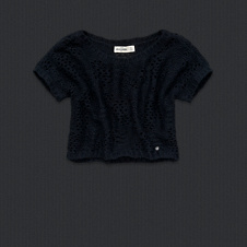 girls julia sweater