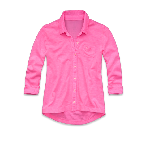 girls eliza knit shirt