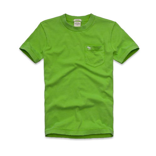 guys keene valley tee