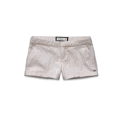 girls charissa shorts