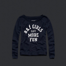 girls ashton sweatshirt