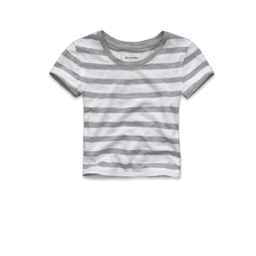 girls abigail tee