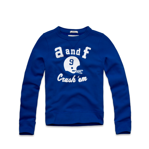 guys moody pond sweatshirt