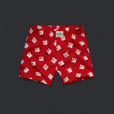 boys douglass mountain boxers