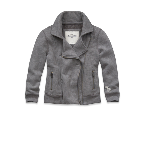 girls marlie fleece jacket