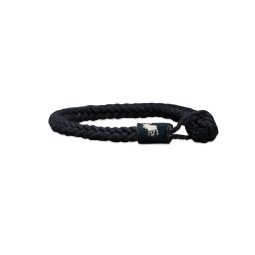 guys braided bracelet