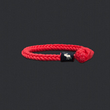 boys braided bracelet