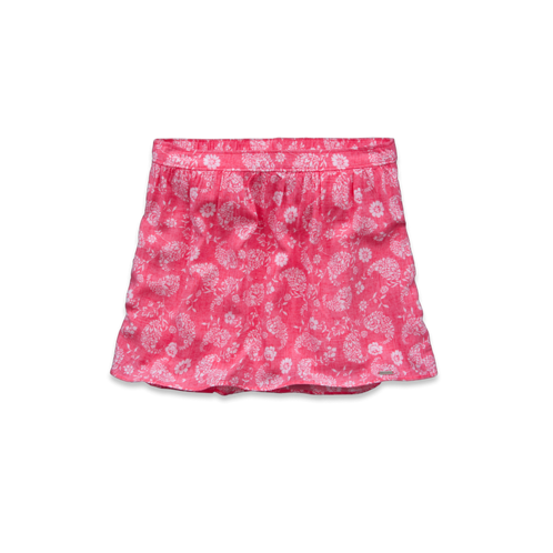 girls gwyneth skirt