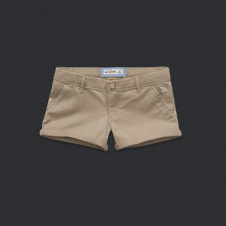 girls elissa shorts