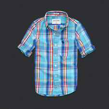 boys morgan mountain shirt