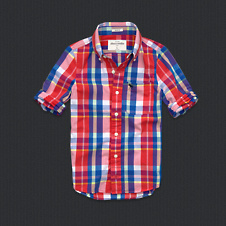 boys jackrabbit trail shirt