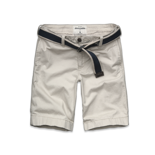 DELETE a&f tech a&f classic fit shorts