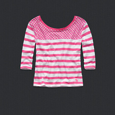 girls eve top