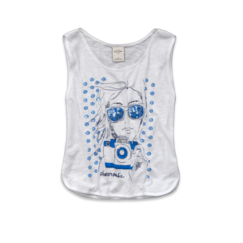 girls jessica embellished tee