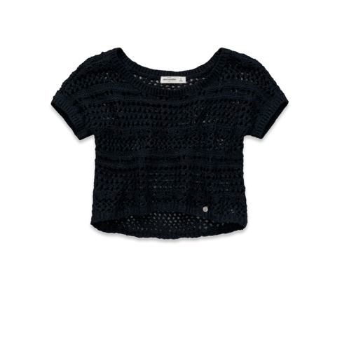 girls kaela sweater