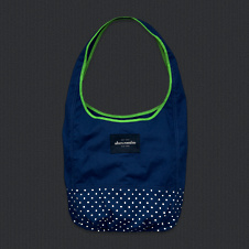 girls Dots Summer Bag