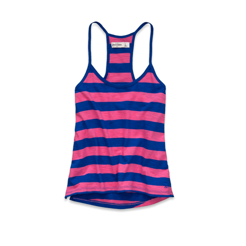 girls audrey tank